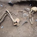 Major find shows cruel life – and death – of slaves